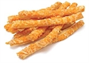 Picture of Red Leicester Cheese Straws x10
