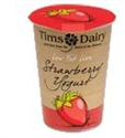 Picture of Low fat Strawberry Yogurt 450g