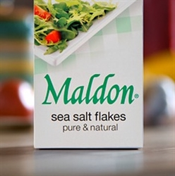 Picture of Maldon Sea Salt  (250g)