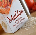 Picture of Maldon Smoked Sea Salt  (125g)
