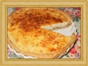 Picture for category Whiting and Mushroom Mornay Quiche