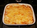 Picture for category Gratin of swede with bacon