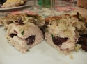 Picture for category Chicken Breasts Stuffed With Black Pudding