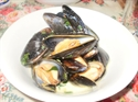 Picture for category Moules a la Mariniere
