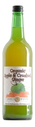Picture of Apple & Ginger Juice (75cl)