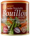 Picture of Marigold Organic Bouillon Stock (150g)