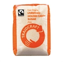 Picture of Fairtrade Golden Caster Sugar (500g)