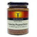 Picture of Peanut Butter, Crunchy (280g)