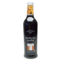 Picture of Kombucha Cordial (375ml)