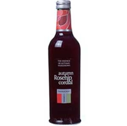 Picture of Autumn Rosehip Cordial (375ml)