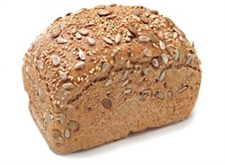 Picture of Spelt & Grains Brown Bread (800g)