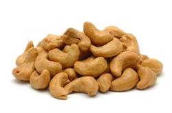 Picture of Salted Cashews (140g)