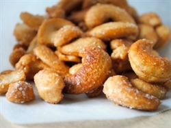 Picture of Honey Roast Cashews (100g)
