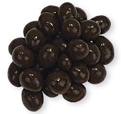 Picture of Carob Coated Raisins (170g)