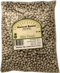 Picture of Haricot Beans, Dried (450g)