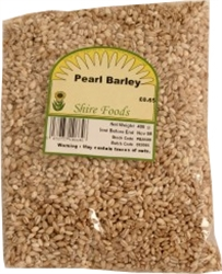 Picture of Pearl Barley (500g)