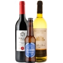 Picture for category Wine, Beer & Cider