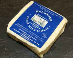 Picture of Halloumi Cheese (apx.135g, £31.20 / kg)