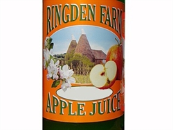 Picture of Cox Apple Juice (1ltr)