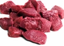 Picture of Wild Venison, Diced (apx 500g)