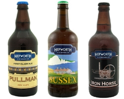 Picture of Hepworth Mixed Selection (3x 500ml)