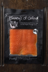 Picture of Freedom Smoked Scottish Salmon Trimmings (150g)