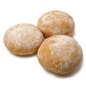 Picture for category Baps, Rolls & Bagels