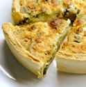 Picture for category Savoury Baking