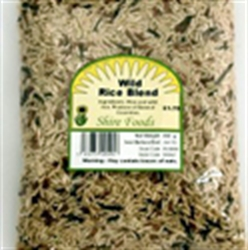 Picture of Wild & Brown Rice Blend (400g)