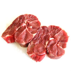 Picture of Red Poll Heritage Shin of Beef