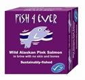 Picture of Wild Alaskan Pink Salmon (213g)