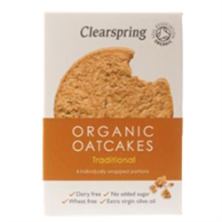 Picture of Traditional Oatcakes (250g)