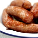 Picture for category Sausages & Bacon