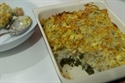 Rosti-Topped Fish Bake