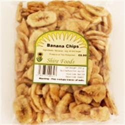 Picture of Banana Chips (175g)