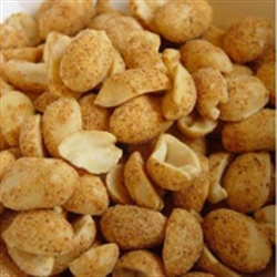 Picture of Peanuts, Dry Roasted (200g)