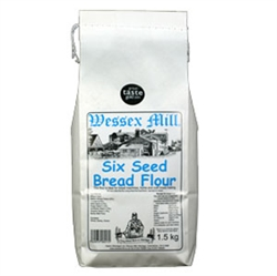 Picture of Wessex Mill Six Seed Bread Flour (1.5kg)