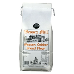 Picture of Wessex Mill Wessex Cobber Bread Flour (1.5kg)
