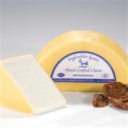 Picture of Marksbury Goats Cheese (200g)