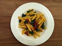 Picture for category Wild Garlic and Chorizo Pasta