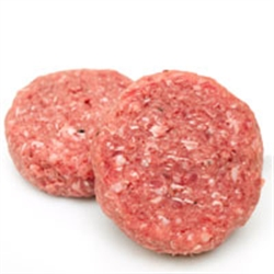 Picture of Rose Veal Burgers x 2 (apx 275g)