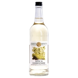 Picture of Apple & Elderflower Juice (750ml)