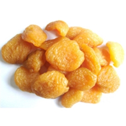 Picture of Dried Peach Halves (165g)