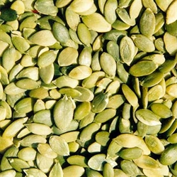 Picture of Pumpkin Seeds (200g)