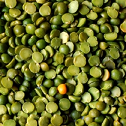 Picture of Split Green Peas (500g)