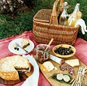 Picture of Summer Picnic Box (serves 2)