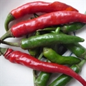 Picture of Mixed Chillies (100g)