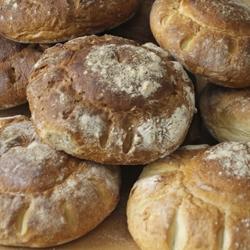 Picture of Cockney Cobbler Wholemeal Loaf (400g)