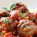 Picture for category Venison Meatballs