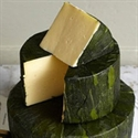 Picture of Cornish Nettle Yarg (apx 150g - £22 / kg)